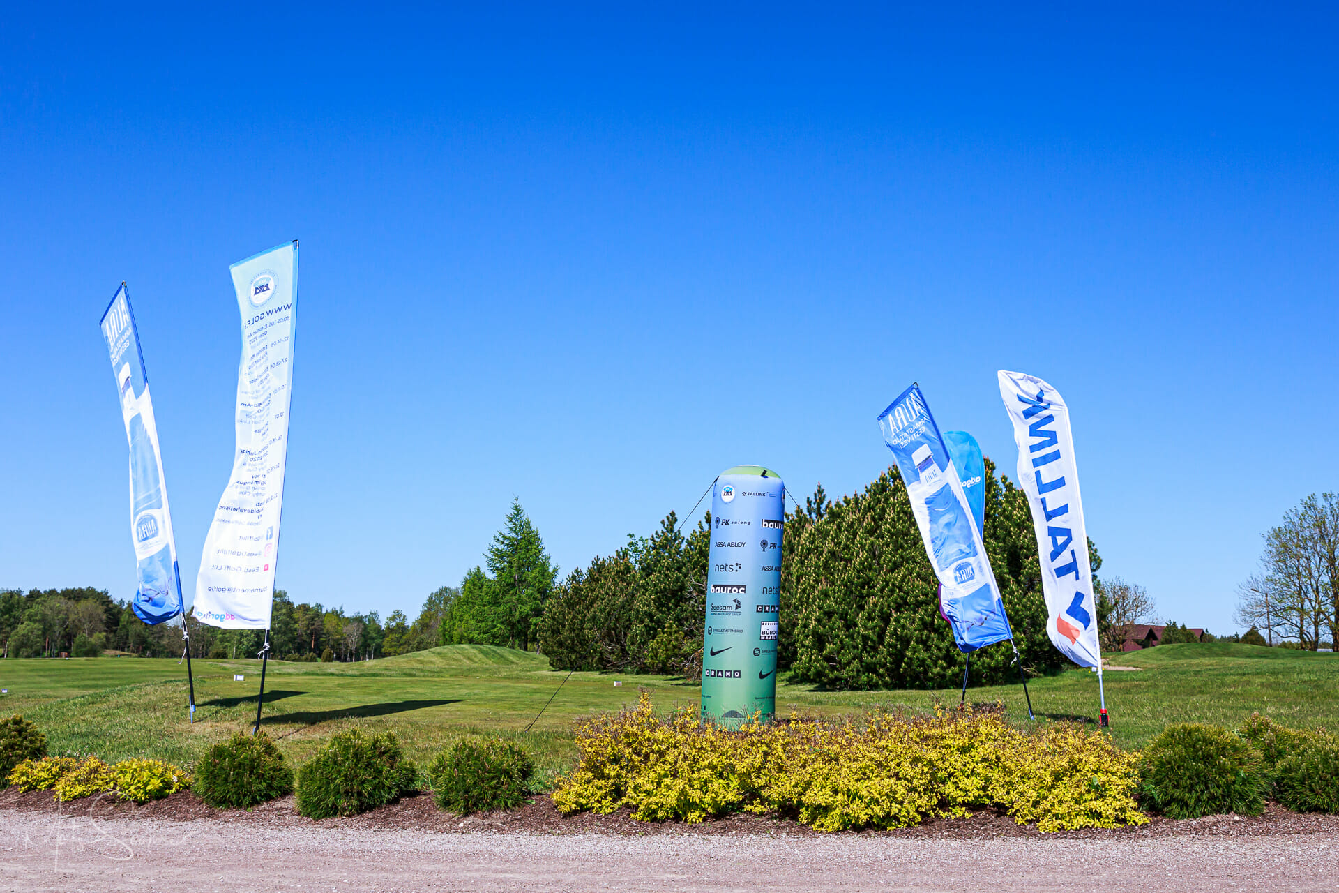 Estonian Amateur Open 2020